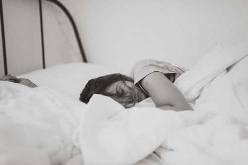 quiet-sleeping